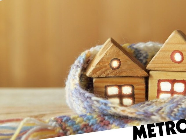DIY insulation tips for your home to keep it warmer in autumn and winter