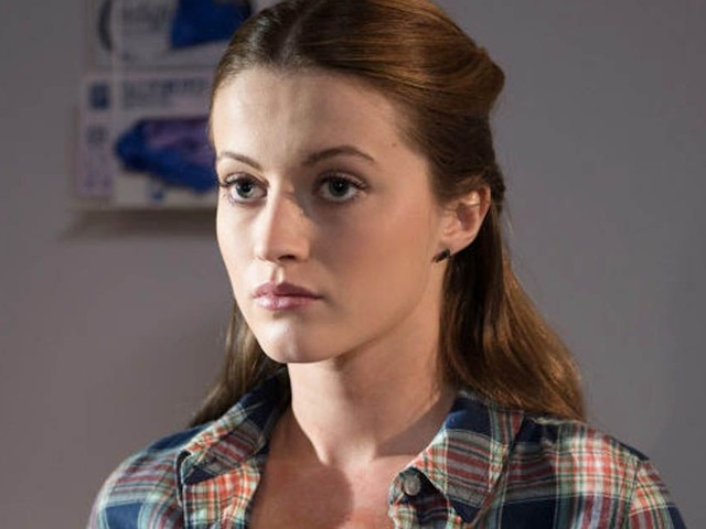 Hollyoaks spoiler: Lily Drinkwell's self-harm secret is discovered at school