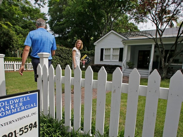 If you want to buy your first house this summer, you may have a fight on your hands. Here's why.
