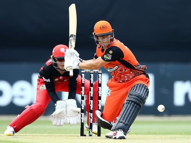 WBBL round-up: Sophie Devine keeps Scorchers on the charge