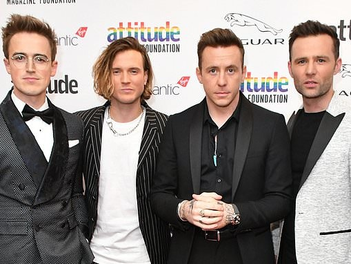 'The health and safety of our fans is our utmost priority': McFly postpone UK tour by six months