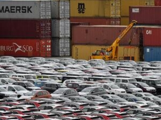 German economy avoids recession in 3Q, but challenges remain