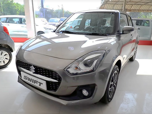 Maruti Suzuki Swift and all CNG models become pricier