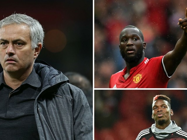 Manchester United news and transfer rumours LIVE Jose Mourinho and Paul Pogba updates