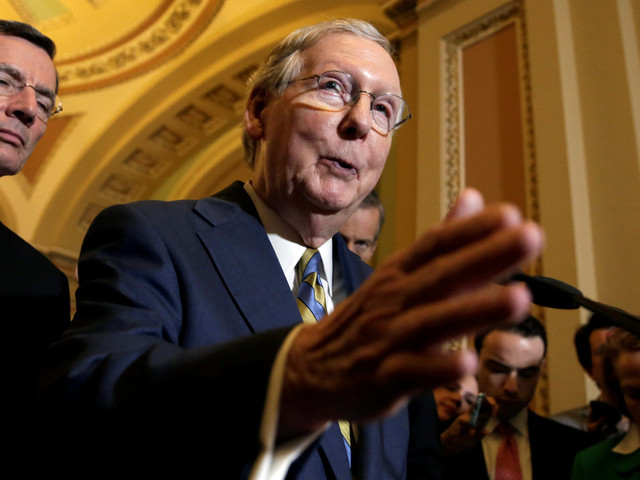 What The Senate GOP Health Bill Will Mean For Opioid Treatment