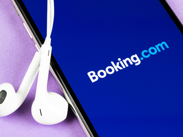 Are you waiting for Booking.com cashback?