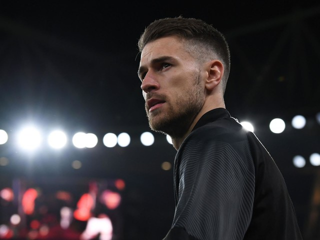 Aaron Ramsey posts emotional farewell to Arsenal fans on Instagram: 'Thank you for everything'