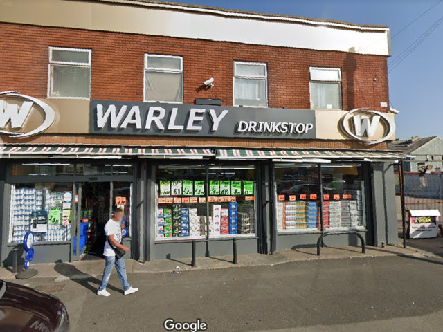 Sandwell supermarket forced to pay over £500k after rat and mouse infestation