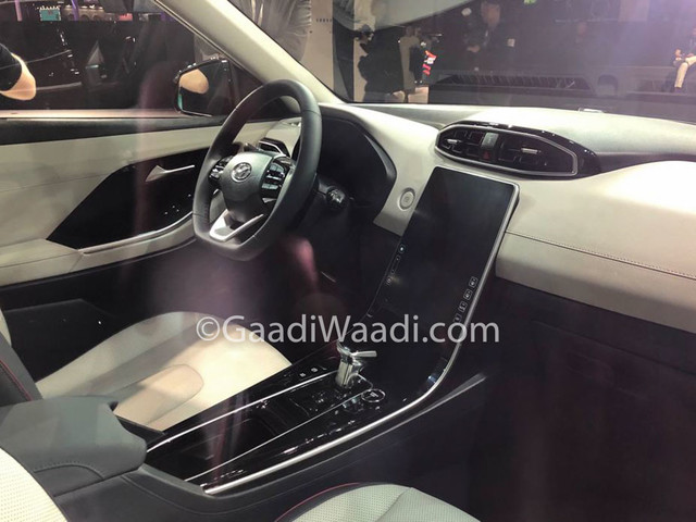 2020 Hyundai Creta Dimensions, Features, Engine Details Leaked Online