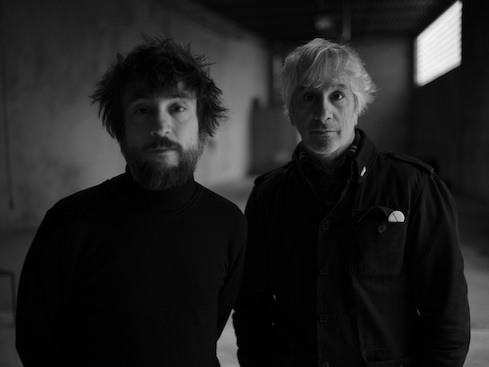Lee Ranaldo And Raül Refree Share 'Light Years Out'