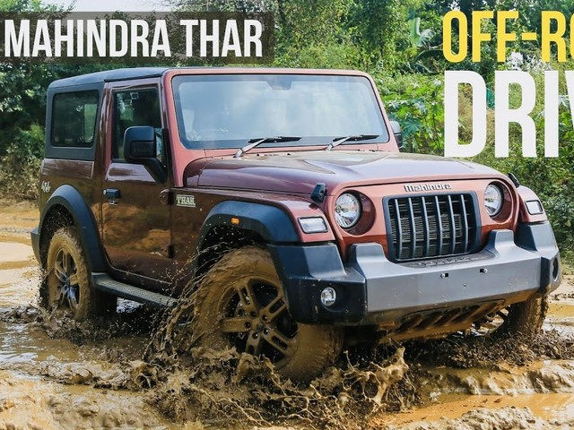 5 New Car Launches Expected In October – New Mahindra Thar To New i20