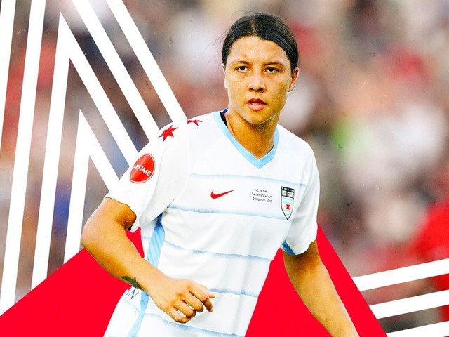 4 dream landing spots for Sam Kerr, and 1 that makes the most sense