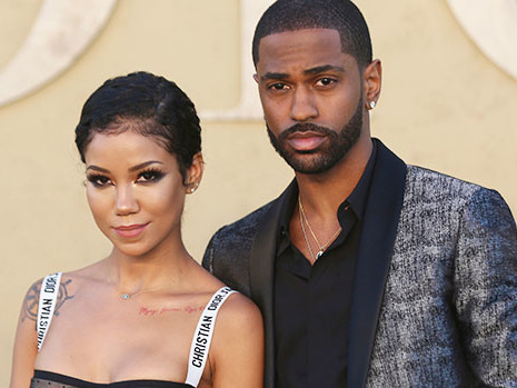 Jhene Aiko & Big Sean Team Up For Scathing New Song About Split: Listen To 'None Of Your Concern'
