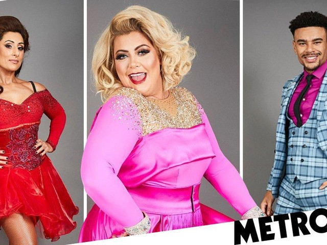 Saira Khan not convinced by Gemma Collins' 'stressful week' excuse as Wes Nelson 'showed up on time'