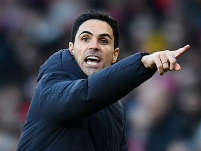 'How many tools do we need?' - Arteta annoyed by VAR as Arsenal denied penalty against Sheffield United