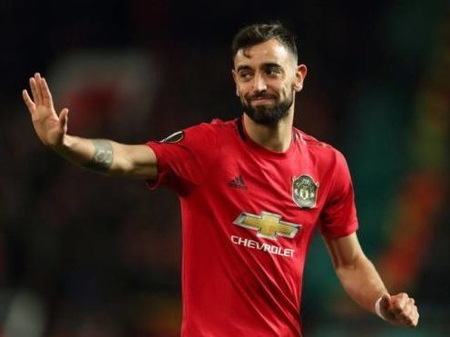 [Teams] Man Utd vs Chelsea: Confirmed line-ups for the FA Cup semi-final clash