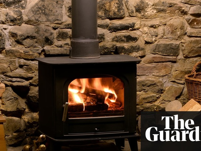 Most-polluting wood burner fuels due to get the chop