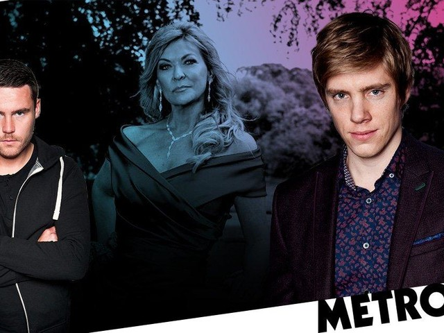Emmerdale spoilers: Kim Tate to target Robert Sugden and