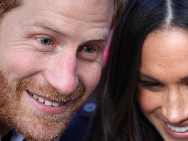 Meghan Markle To Spend Christmas At Sandringham With The Queen