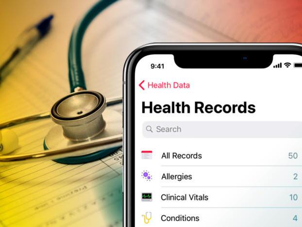 Q&A: Chistina Care Health CIO talks up Apple's Health Record app