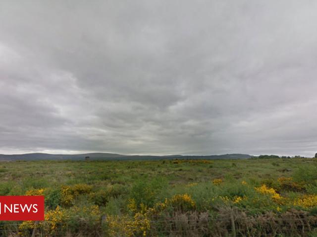 Culloden Battlefield row homes back before councillors