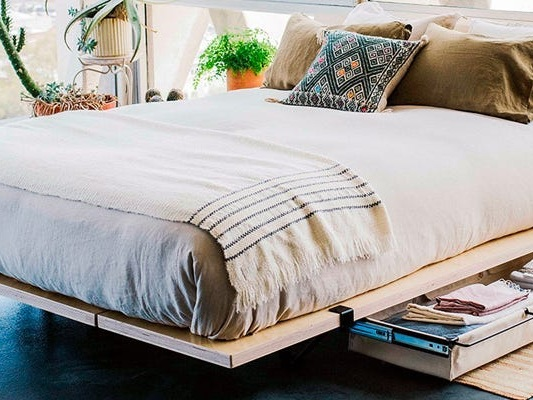 The best bed frames