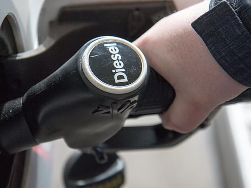 STEPHEN GLOVER: ministers' obsession with diesel is killing 64,000 people every year