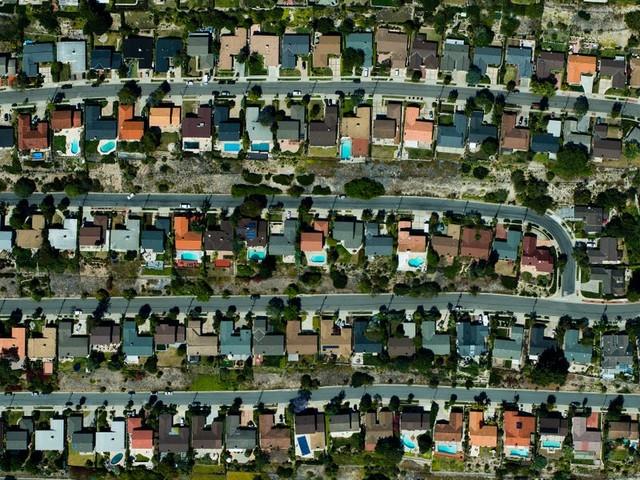 Inside Wall Street's single-family rental obsession