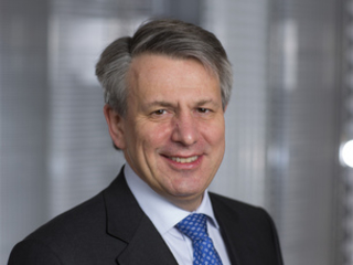 Shell CEO Ben van Beurden: 'We are talking about a fundamental shift for Shell over the next 30 years'