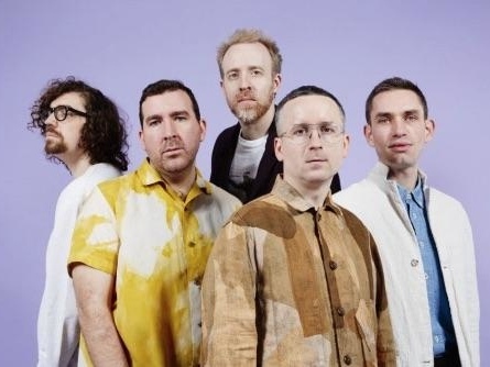 Hot Chip share video for A Bath Full Of Ecstasy track Spell