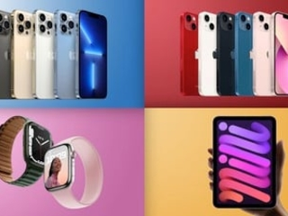 Top Stories: iPhone 13, Apple Watch Series 7, New iPads, and More