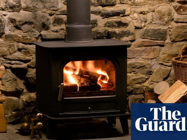 Pollutionwatch: the solvable problem of home wood burners