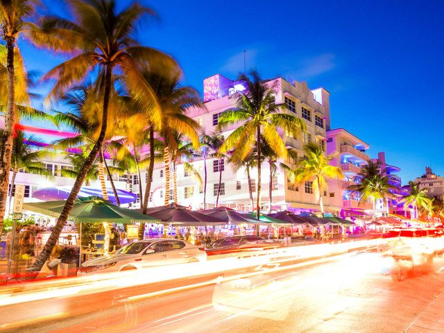 Discovering Downtown Miami