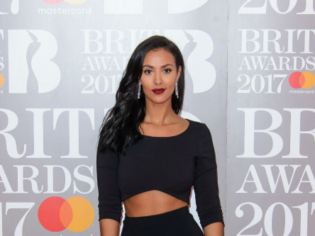 Maya Jama isn't looking for love: 'Being single is good'