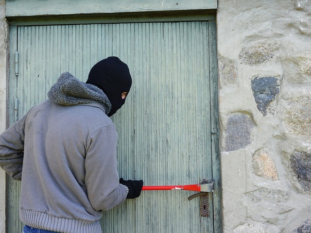 Appeal after burglar targets Boxted home and steals jewellery