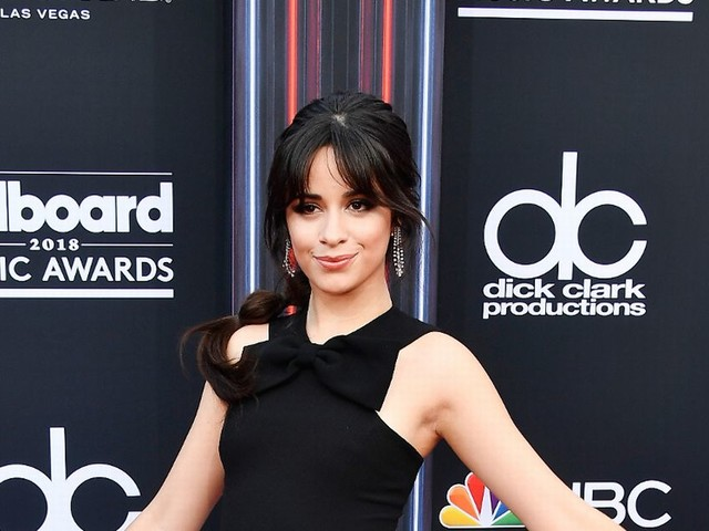 Grammy nominee Camila Cabello announces Dublin concert as part of UK and Ireland tour