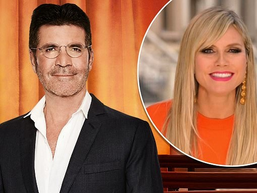 Simon Cowell will RETURN for the America's Got Talent finale next week