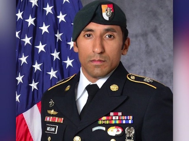 2 Navy SEALs and 2 Marines charged in Fort Bragg soldier's death