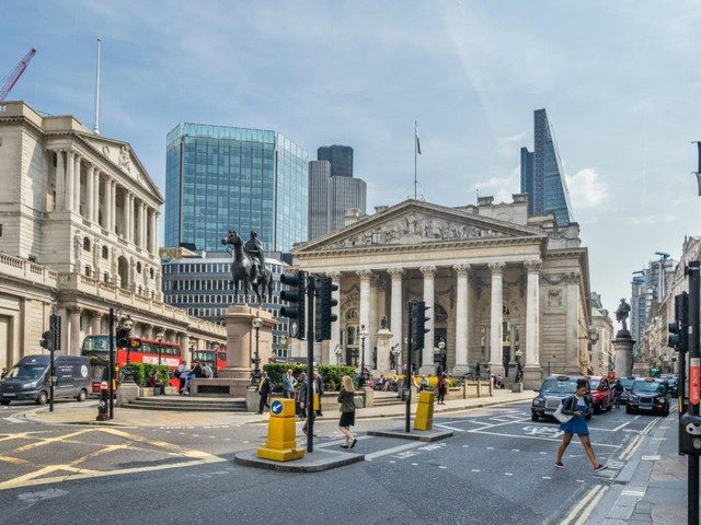 The Bank of England must be bolder on monetary policies to halt climate change