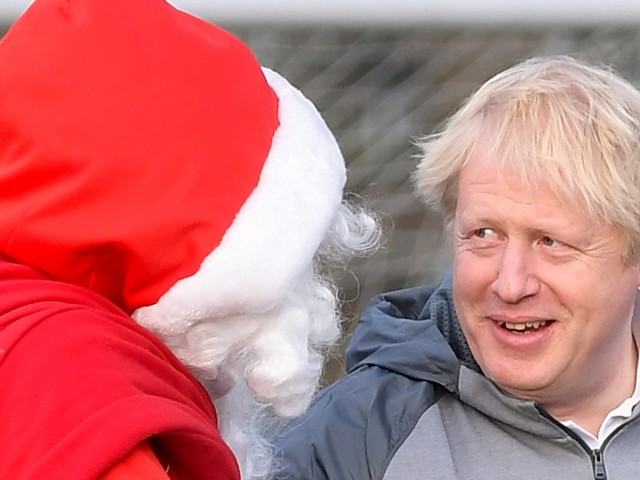 Coronavirus: will the UK be in Covid-19 lockdown for Christmas?