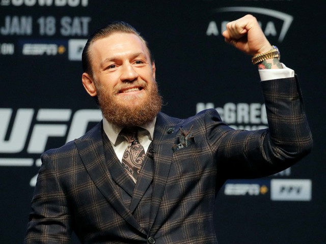 Conor McGregor vs Cerrone: What time does UFC 246 start in Australia, when is the main event, how to watch