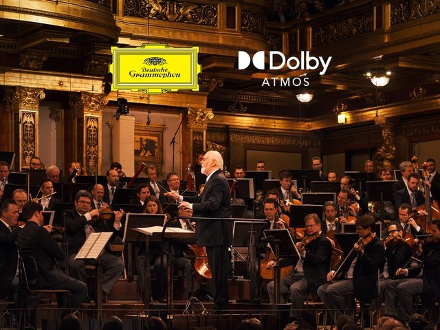 John Williams' epic Vienna concert gets the Dolby Atmos treatment