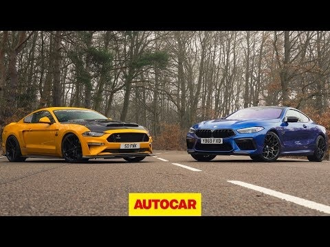 Find your place in the car industry: Autocar's Drivers of Change