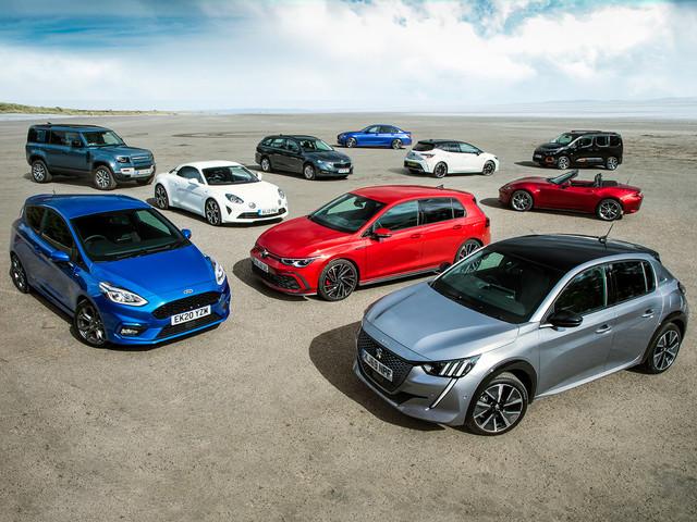 Britain's Best Cars Awards 2020: Winners revealed