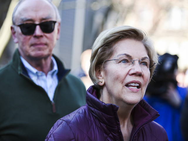 What the end of Elizabeth Warren's campaign means