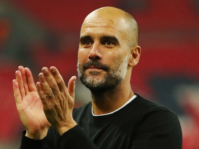 Pep Guardiola: Premier League title race will go down to the wire