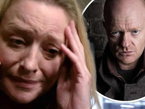 EastEnders: Jane Beale forced out Walford