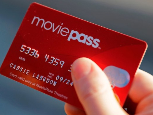 Top MoviePass Executive Khalid Itum Leaves Company