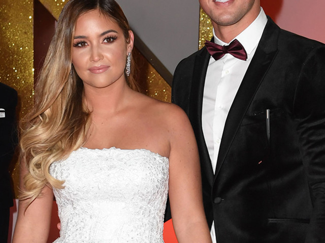 Jacqueline Jossa melts hearts with adorable tribute to husband Dan Osborne after turbulent year
