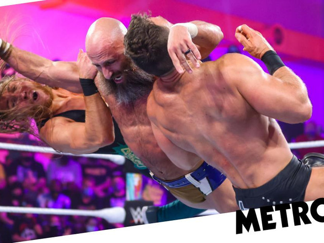 WWE NXT results, grades: Tommaso Ciampa wins title as Von Wanger and Bron Breakker debut to start new era